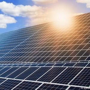 Mini gerador de energia solar