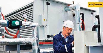 venda de gerador de energia elétrica