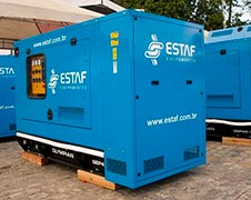 gerador de energia elétrica a gasolina
