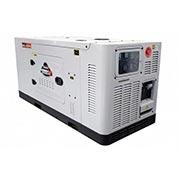 Fábrica de geradores de energia