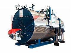 gerador de vapor albacete