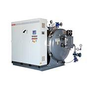 gerador de vapor a gás para sauna
