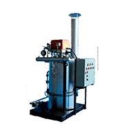 gerador instantâneo de vapor