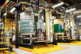 gerador de energia elétrica movido a vapor