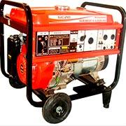 Gerador de energia a diesel trifásico usado
