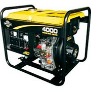 gerador de força a diesel