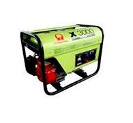 gerador de energia a diesel 3kva