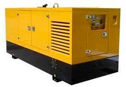 gerador diesel trifásico
