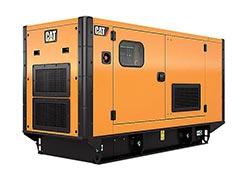 gerador silencioso a diesel