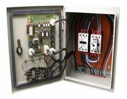 Chaves para transferência automática de geradores