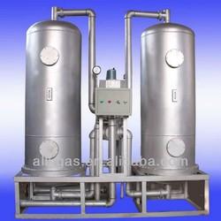 Refrigerador vertical industrial