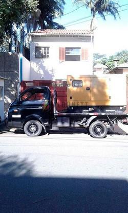 gerador 7 kva diesel