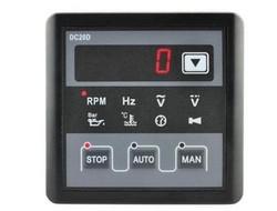 Controlador automático para gerador de tensão