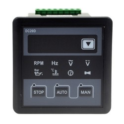 Controladores automáticos para geradores
