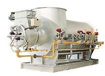 geradores de vapor caldeiras