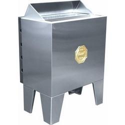 Gerador de calor para sauna