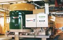 Geradores de vapor industriais