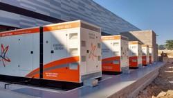 Grupo gerador de energia a venda
