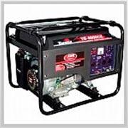 Locação de gerador de energia a gasolina