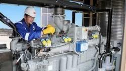 Manutenção preventiva geradores diesel