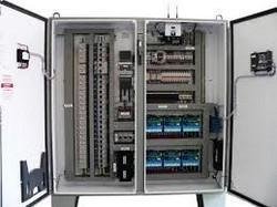 Painel transferência automática gerador