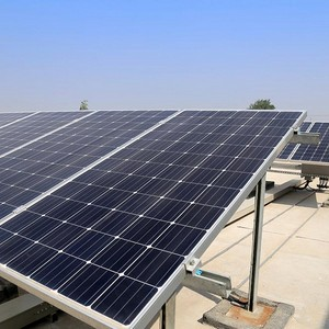Energia fotovoltaica hospitalar