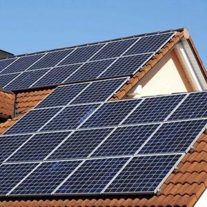 Energia fotovoltaica para edifícios