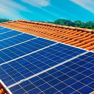 Instalação de energia solar residencial preço
